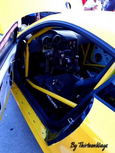 Interior Audi TT